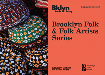 Brooklyn Folk & Folk Artists Series